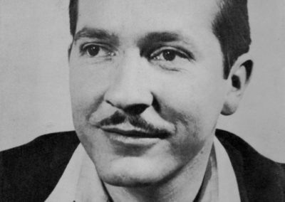Heinlein dans les années 50