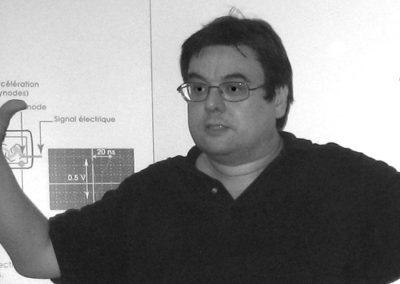 Éric Picholle