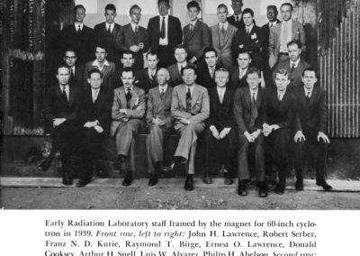 Groupe des physiciens