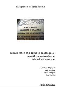 Science-fiction et didactique des langues