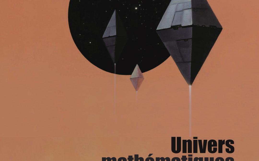 """Parution """"Univers mathématiques"""""""